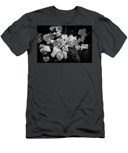 Slipping Into Fall Men's T-Shirt (Athletic Fit)