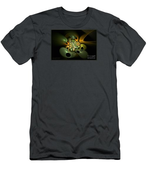 Some Assembly Required Men's T-Shirt (Athletic Fit)