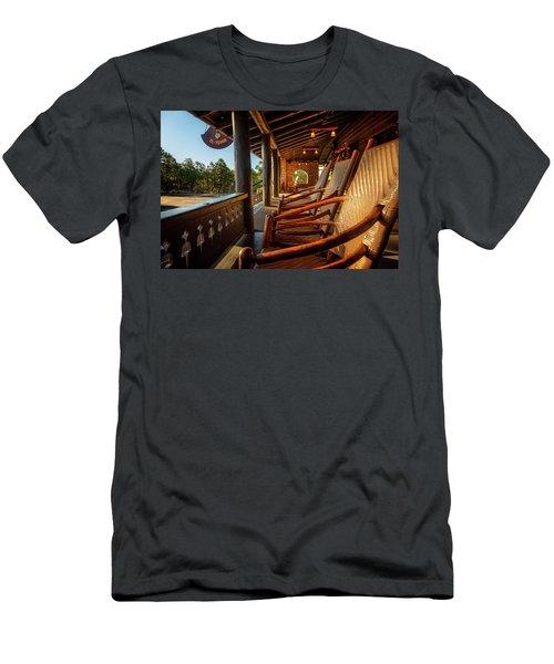 South Rim Grand Canyon National Park Xv Men's T-Shirt (Athletic Fit)