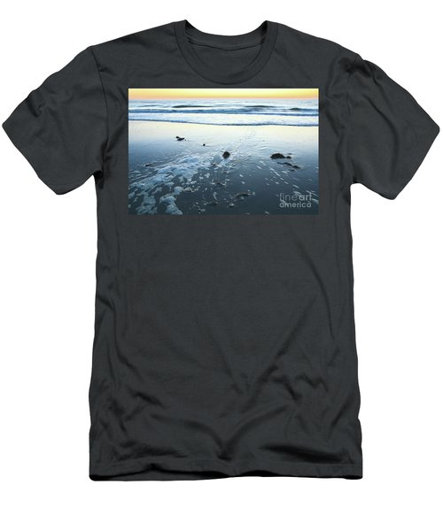 Spirit Of The Sea Men's T-Shirt (Athletic Fit)