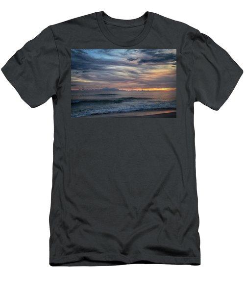 Splendor Before The Dark Men's T-Shirt (Athletic Fit)