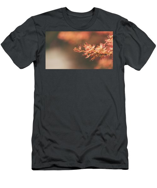 Spring Or Fall Men's T-Shirt (Athletic Fit)
