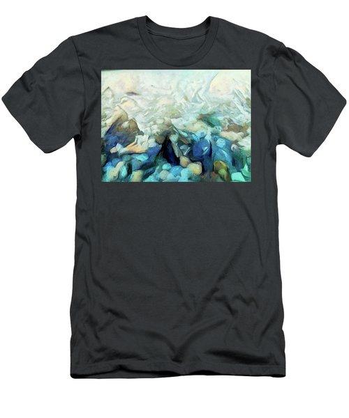 St. Louis Men's T-Shirt (Athletic Fit)