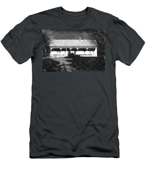 Stonecypher House Men's T-Shirt (Athletic Fit)