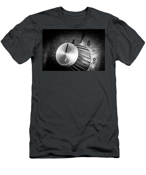 Men's T-Shirt (Athletic Fit) featuring the photograph Strings Series 21 by David Morefield