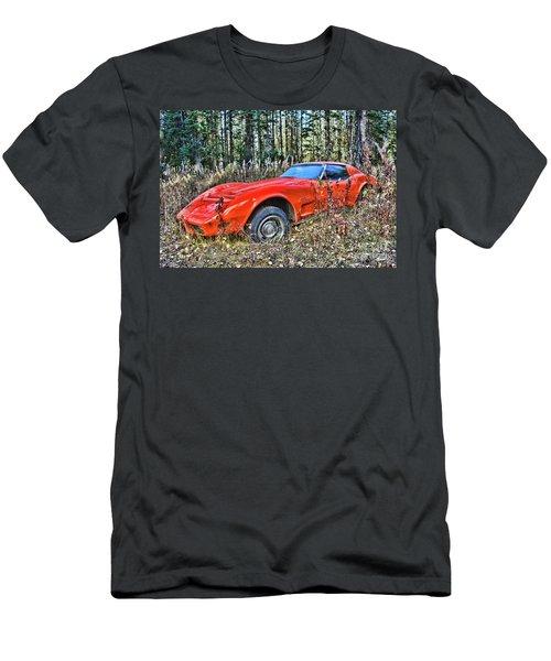 Stung Men's T-Shirt (Athletic Fit)