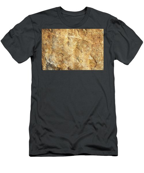 Sun Stone Men's T-Shirt (Athletic Fit)