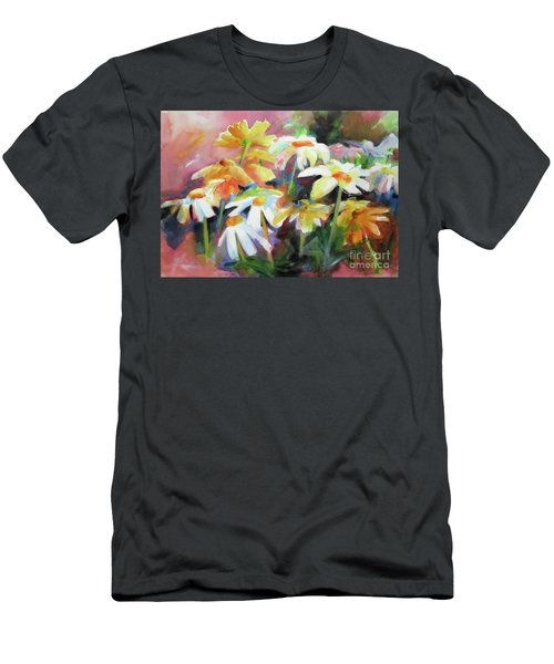 Sunnyside Up            Men's T-Shirt (Athletic Fit)