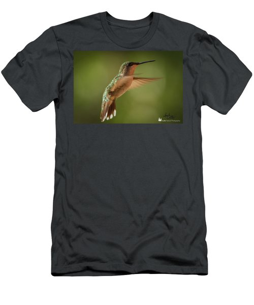 Suspended Men's T-Shirt (Athletic Fit)