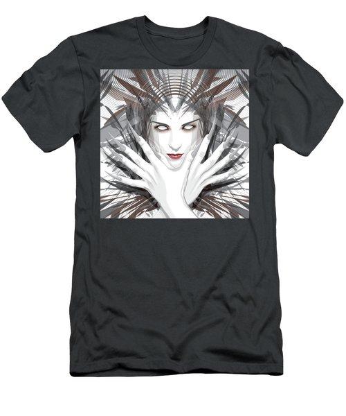 Talons Men's T-Shirt (Athletic Fit)
