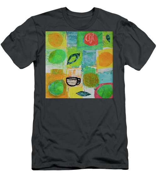 Tea Box 2 Men's T-Shirt (Athletic Fit)