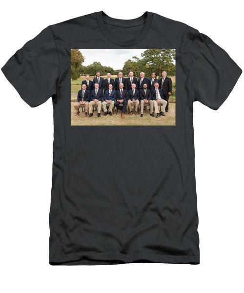 Team 1 Men's T-Shirt (Athletic Fit)