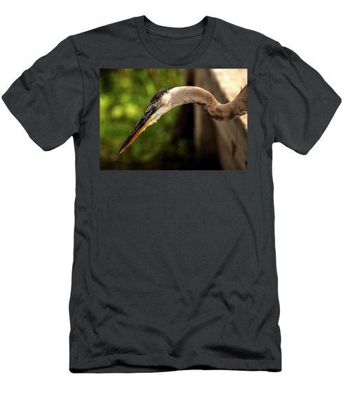 The Close Up Men's T-Shirt (Athletic Fit)