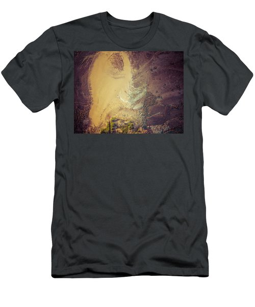Men's T-Shirt (Athletic Fit) featuring the photograph The Colours Of Longreef by Chris Cousins
