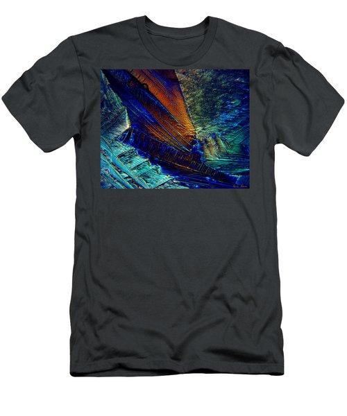 The Crash Men's T-Shirt (Athletic Fit)