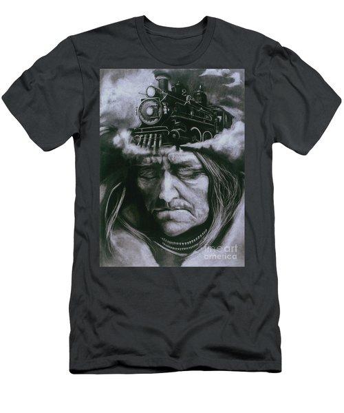 The Demise Men's T-Shirt (Athletic Fit)