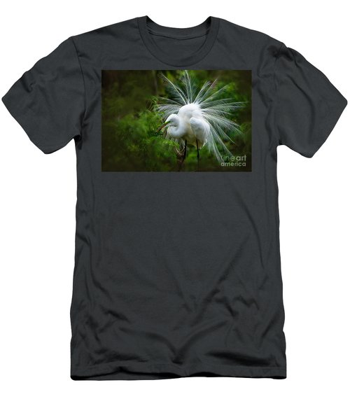 The Display Men's T-Shirt (Athletic Fit)