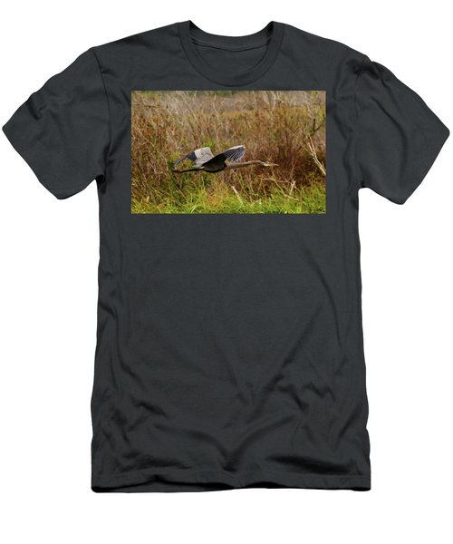 The Flight Men's T-Shirt (Athletic Fit)