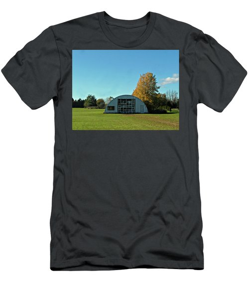 The Forgotten One Men's T-Shirt (Athletic Fit)