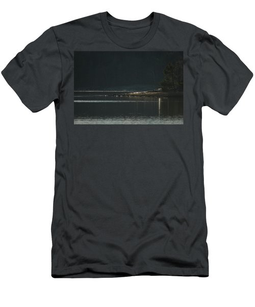 The Headland Men's T-Shirt (Athletic Fit)