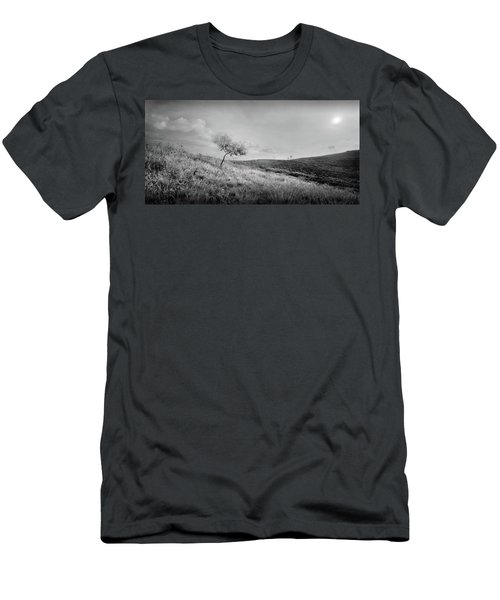 The Last Day Men's T-Shirt (Athletic Fit)