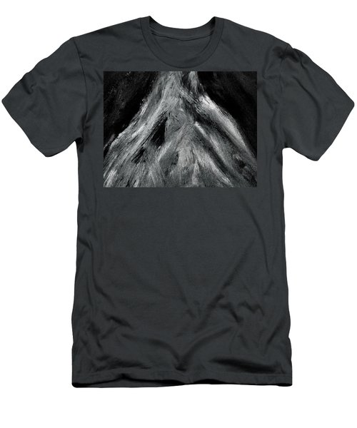 The Mountain Of The Swasi People Men's T-Shirt (Athletic Fit)