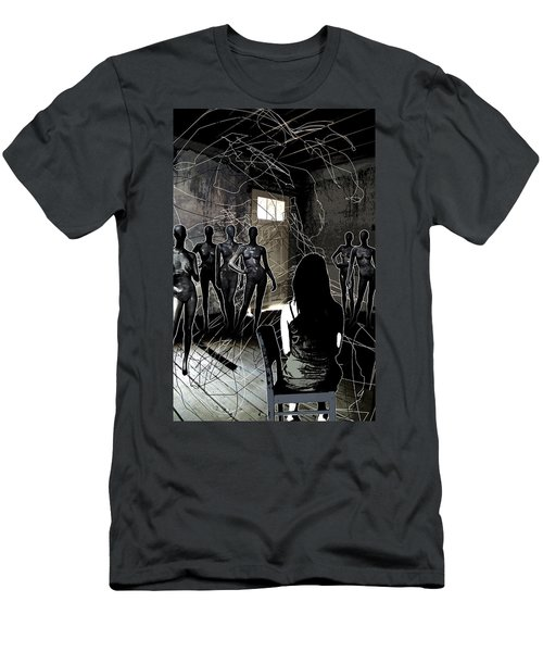 The Only One Men's T-Shirt (Athletic Fit)