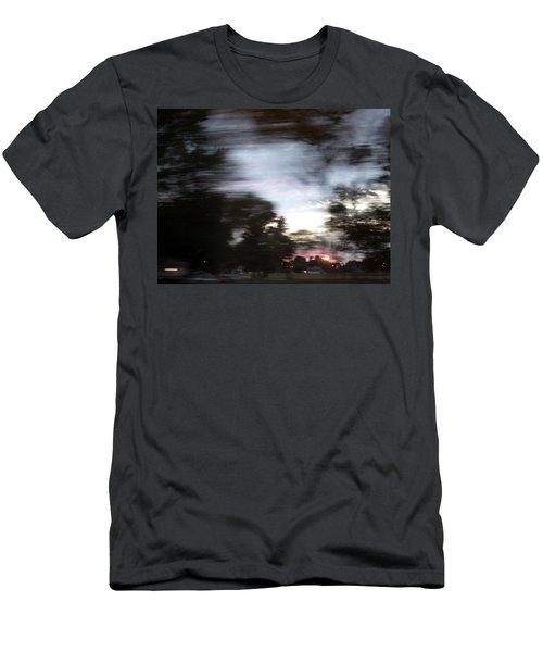 The Passenger 01 Men's T-Shirt (Athletic Fit)