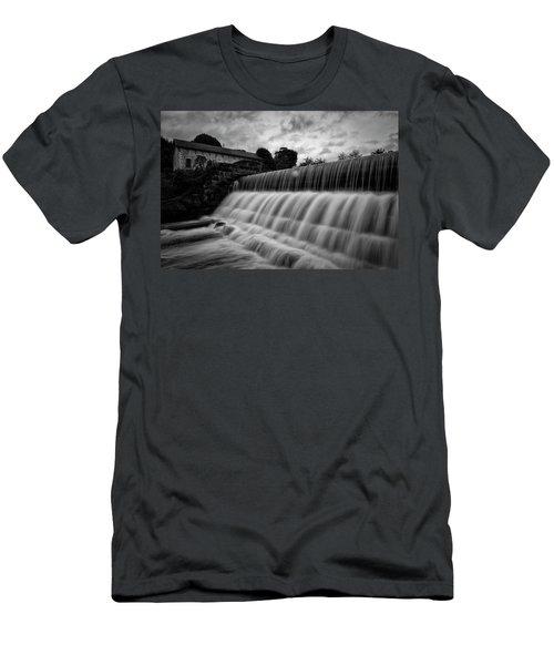 The Rezzy Men's T-Shirt (Athletic Fit)