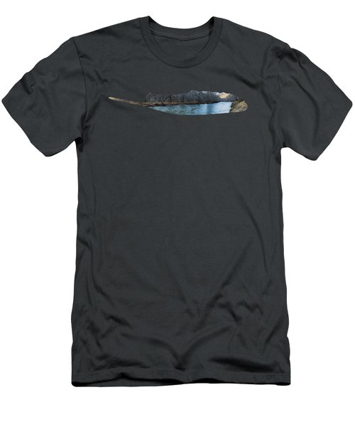 This Land Is Your Land Men's T-Shirt (Athletic Fit)