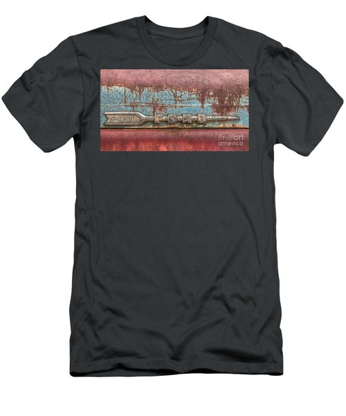 This Old Truck Men's T-Shirt (Athletic Fit)