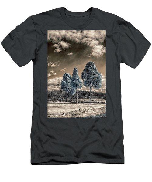 Three Kings Men's T-Shirt (Athletic Fit)