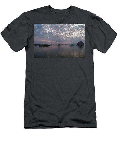 Tidelands Park Vista Men's T-Shirt (Athletic Fit)