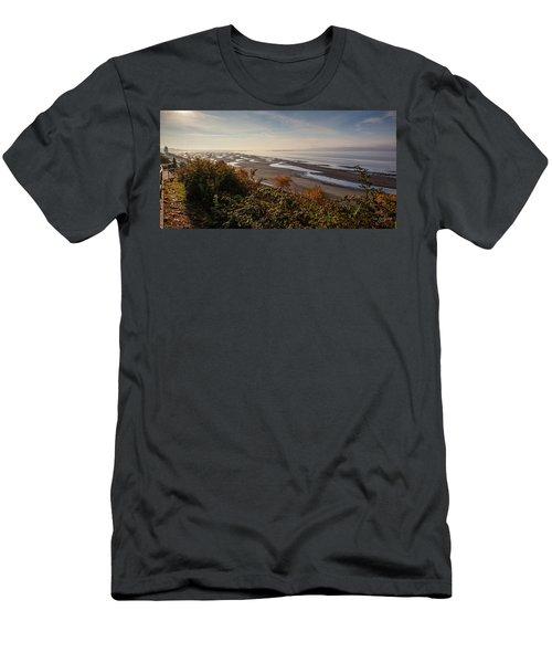 Tide's Out Men's T-Shirt (Athletic Fit)