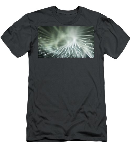 Tokyo Lights IIi Men's T-Shirt (Athletic Fit)
