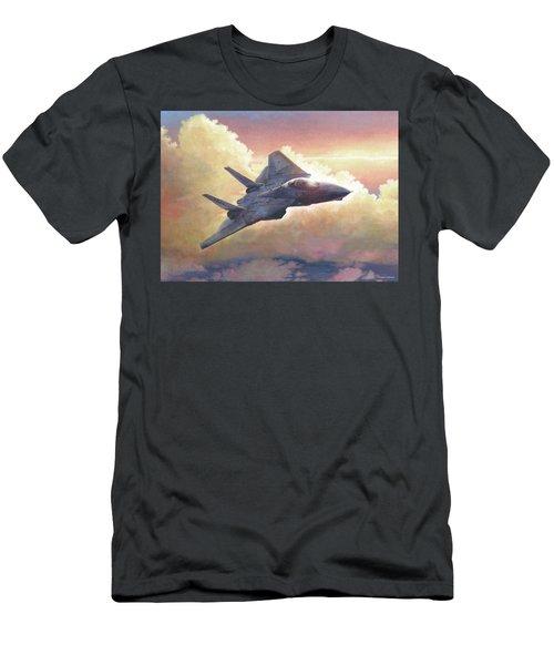 Tomcat Men's T-Shirt (Athletic Fit)