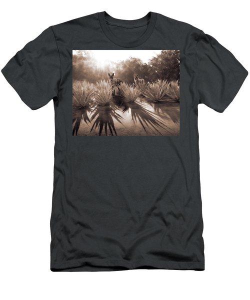 Tricksters Men's T-Shirt (Athletic Fit)