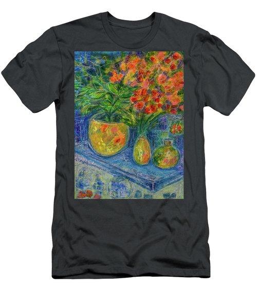 Trinkets Men's T-Shirt (Athletic Fit)
