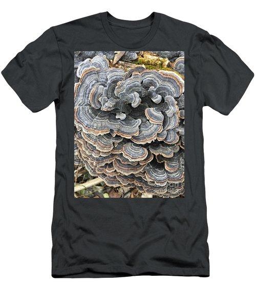 Turkey Tales Men's T-Shirt (Athletic Fit)