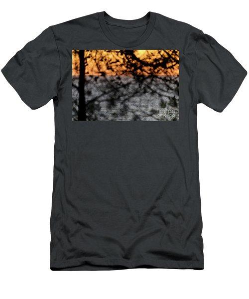 Twilight Dreams Men's T-Shirt (Athletic Fit)