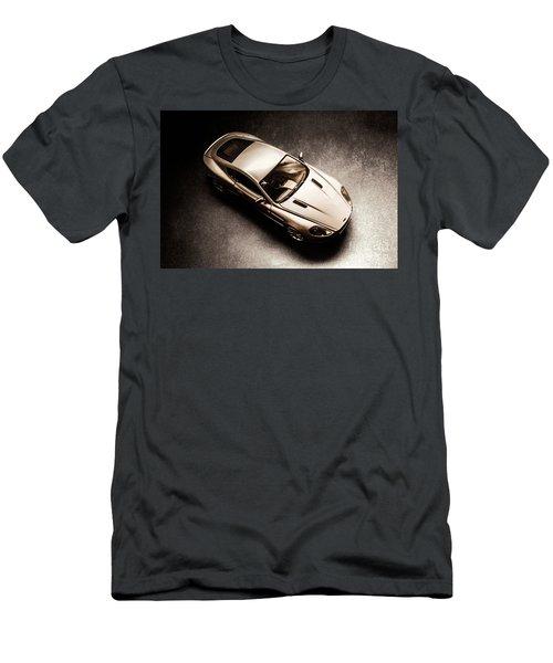 Underground Racer Men's T-Shirt (Athletic Fit)