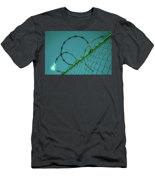 Urban Geometry Men's T-Shirt (Athletic Fit)