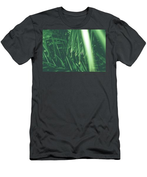 Vintage Palms Iv Men's T-Shirt (Athletic Fit)