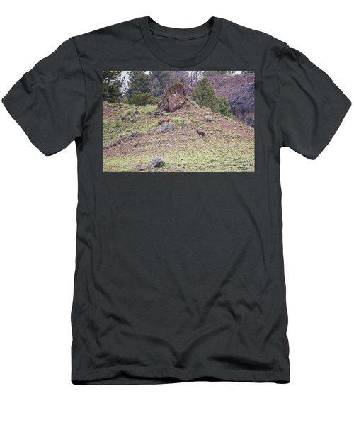 W21 Men's T-Shirt (Athletic Fit)
