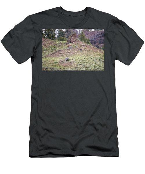 W22 Men's T-Shirt (Athletic Fit)