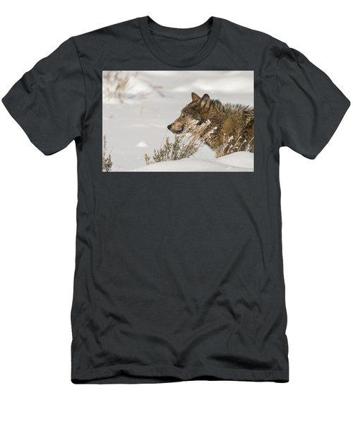 W39 Men's T-Shirt (Athletic Fit)