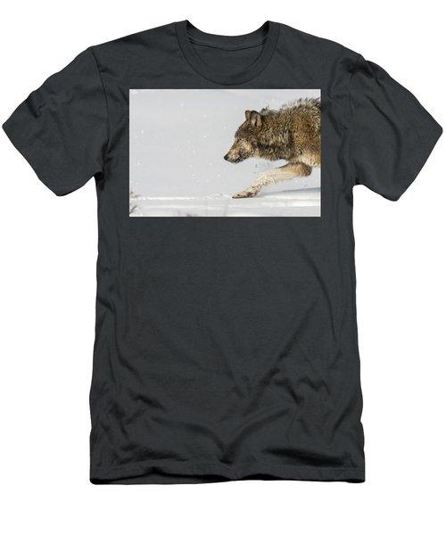 W40 Men's T-Shirt (Athletic Fit)