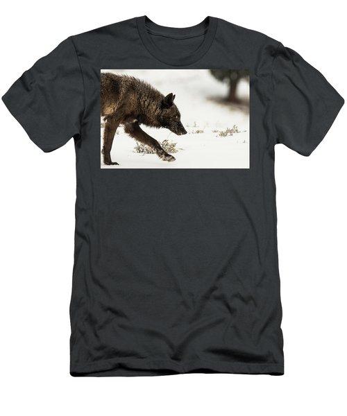 W41 Men's T-Shirt (Athletic Fit)