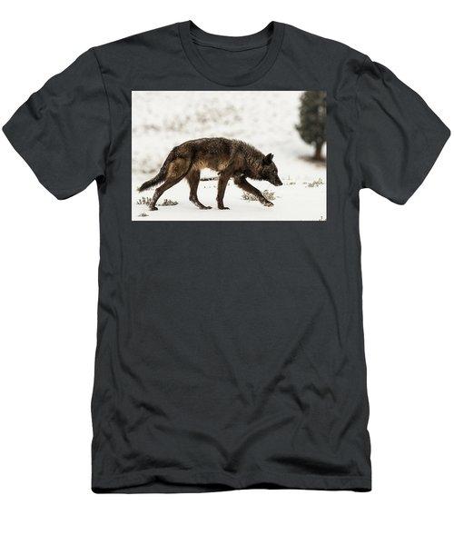 W44 Men's T-Shirt (Athletic Fit)