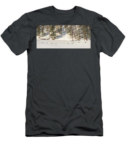W48 Men's T-Shirt (Athletic Fit)